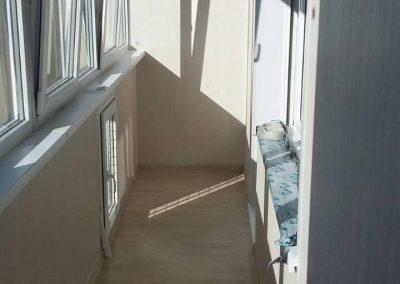 балкон под ключ2