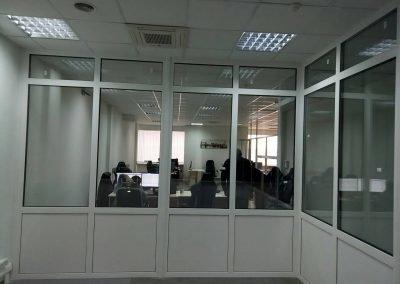 офис перегородка